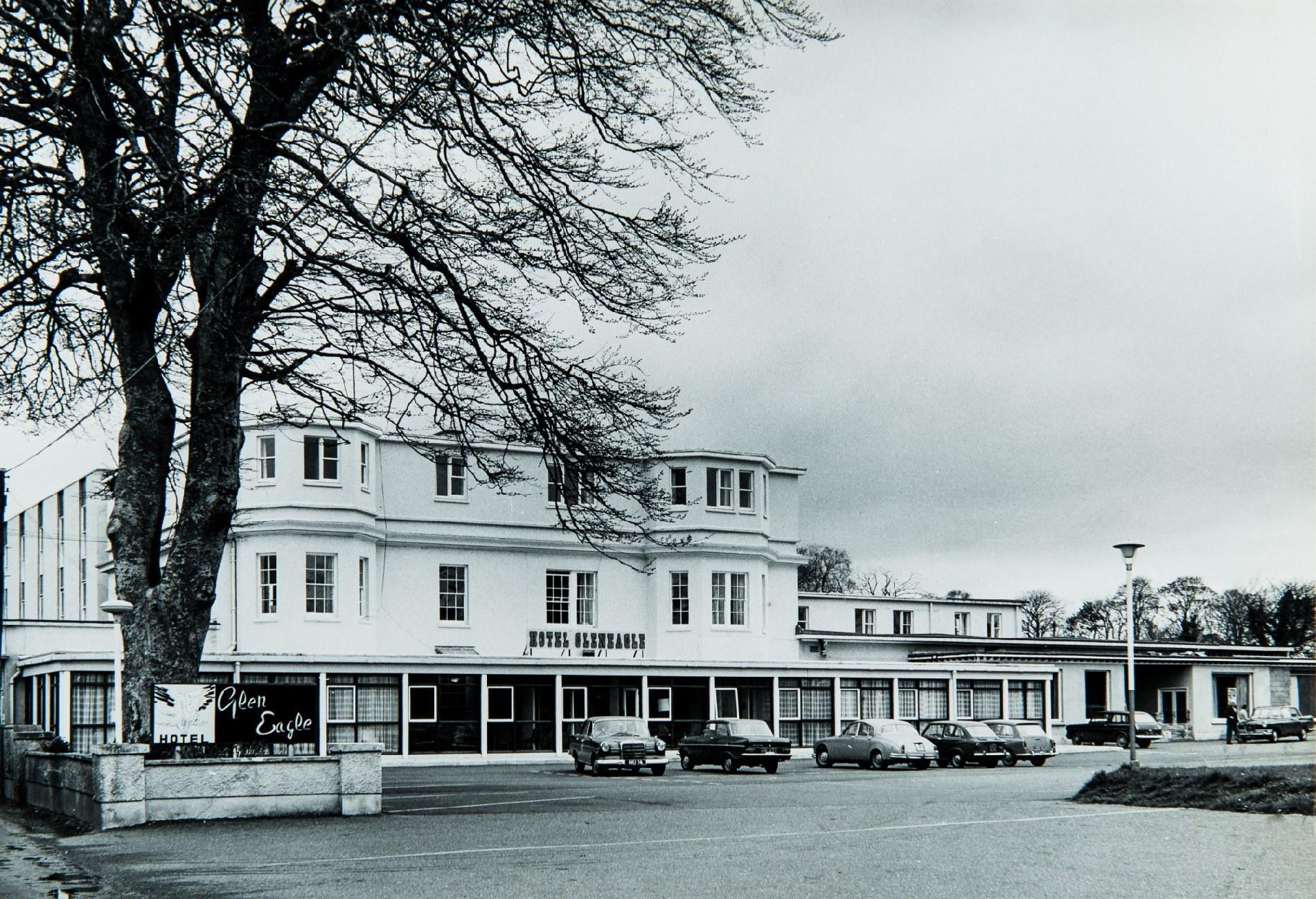 Company History The Gleneagle Group Killarney