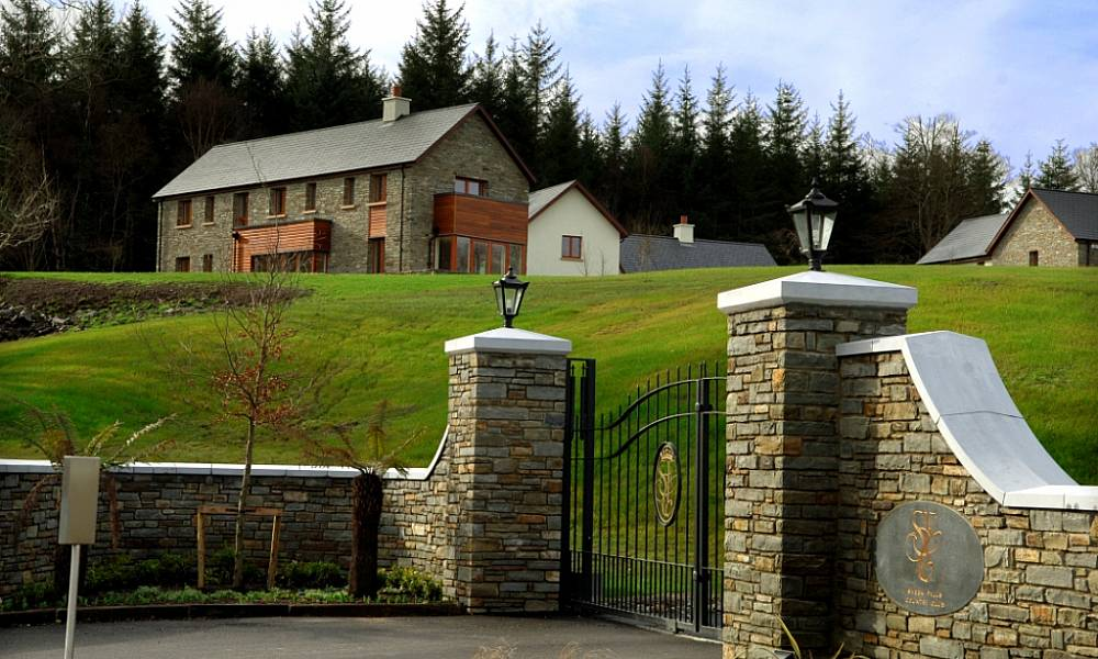 Gift Vouchers for Sheen Falls Country Club, Kenmare