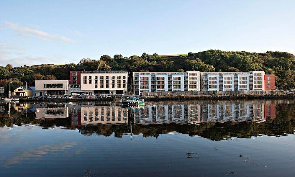 Gift Vouchers for the Maritime Hotel, Bantry, West Cork
